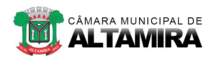 Câmara Municipal de Altamira | Gestão 2021-2022