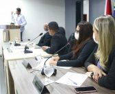 Vereadores da Câmara Municipal de Altamira se Reuniram para a 3ª Reunião Ordinária