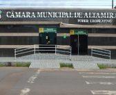 4º Sessão Ordinária da Câmara Municipal de Altamira